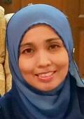 Dr. Anis Safura Binti Ramli
