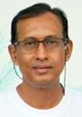 Haji Ahmad Najhan Bin Jamil